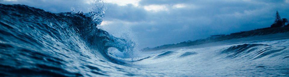 تصفیه آب دریا