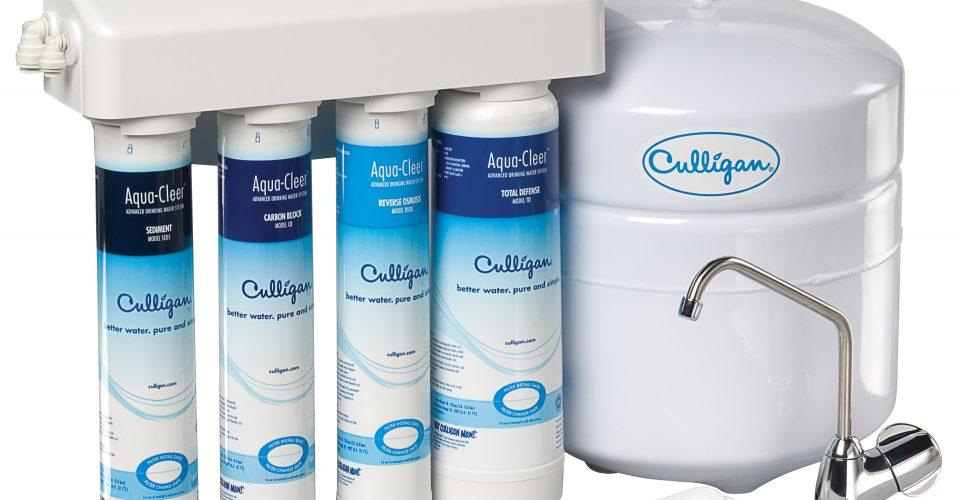 دستگاه تصفیه آب خانگی- پکیج تصفیه آب خانگی- سیستم تصفیه آب خانگی