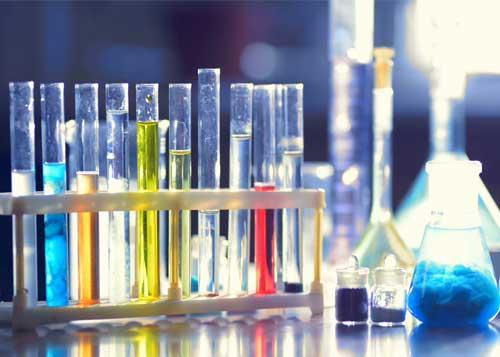 روش اکسیداسیون شیمیایی
