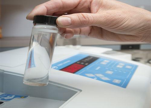 مشخصات و ویژگی های شیمیایی فاضلاب