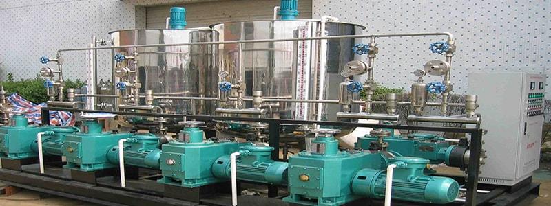 پکیج تزریق مواد شیمیایی - دوزینگ پمپ - قیمت پکیج تزریق مواد شیمیایی - شرکت شاران صنعت