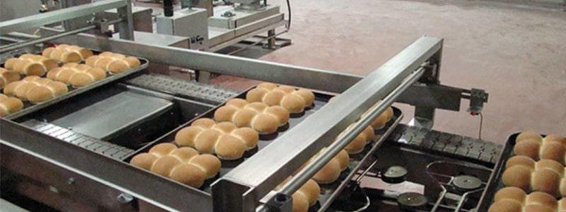 تصفیه فاضلاب نانوایی و شیرینی پزی - تصفیه فاضلاب صنعت نان و شیرینی - تصفیه پساب صنعت نان و شیرینی - تصفیه فاضلاب کارخانه نان و شیرینی