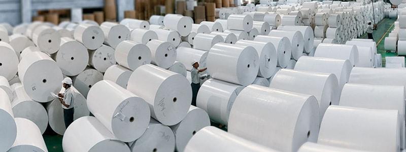 تصفیه فاضلاب صنایع کاغذ سازی ، مقوا سازی و چوب